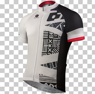 T-shirt Cycling Jersey Sleeve Bicycle PNG