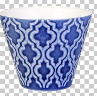 Ceramic Mug Bowl Teacup Blue PNG