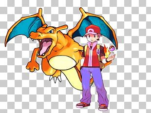 Pokémon Red And Blue Pokémon Sun And Moon Pokémon FireRed And LeafGreen Pokémon GO Charizard PNG
