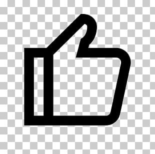 Thumb Signal Computer Icons Symbol Like Button PNG