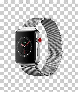 Apple Watch Series 3 Nike+ Apple Watch Series 1 PNG