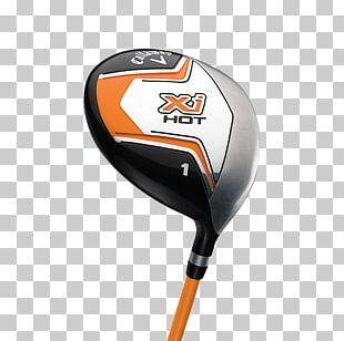 Callaway XJ Hot Junior Set Sand Wedge Callaway Golf Company Sporting Goods Putter PNG