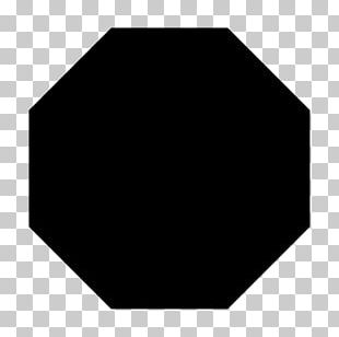 Octagon Hexagon Geometry Shape PNG
