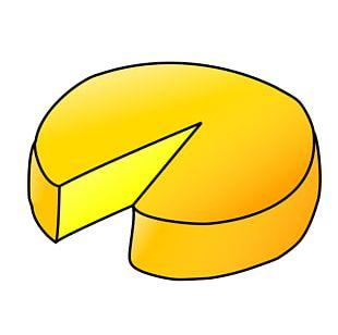 Cheese Sandwich Hot Dog Milk PNG