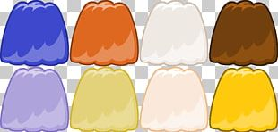 Gelatin Marshmallow Jell-O Food S'more PNG