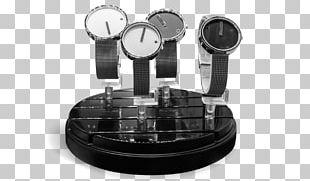 Point Of Sale Display Copenhagen Watch Group Designer Retail PNG
