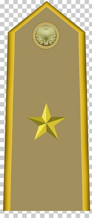 Staff Captain Italian Army Lieutenant Colonel Military Rank PNG