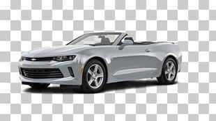 2017 Chevrolet Camaro Car Buick General Motors PNG