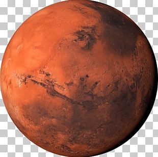 Earth Terrestrial Planet Mars Solar System PNG