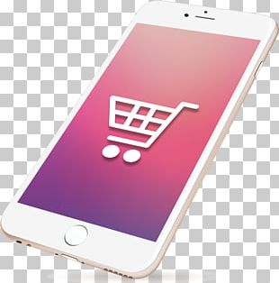 Feature Phone Smartphone IPhone 7 Mobile App Handheld Devices PNG
