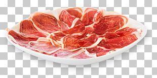 Tapas Ham Spanish Cuisine Jamón Ibérico PNG
