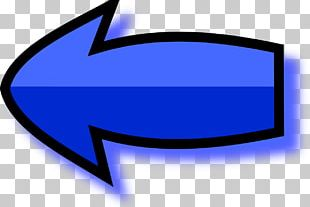 Blue Angle Area PNG
