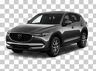 2017 Mazda CX-5 Car Mazda MX-5 Sport Utility Vehicle PNG