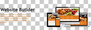 Restaurant Online Food Ordering Menu PNG