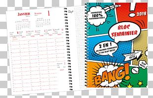 Paper Calendar Printing Diary Abreißkalender PNG
