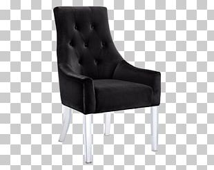 Club Chair Furniture Dining Room Rocking Chairs PNG