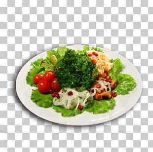 Lettuce Vegetarian Cuisine Plate Asian Cuisine Platter PNG