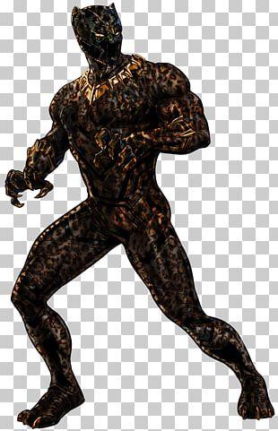 Black Panther Marvel: Avengers Alliance Black Widow Black Bolt Carol Danvers PNG