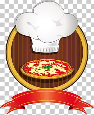 Pizza Italian Cuisine Fast Food Chef Cook PNG