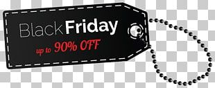 Black Friday Icon Scalable Graphics PNG