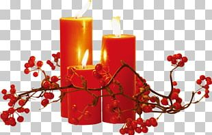 Candle Computer Icons Chinese New Year PNG