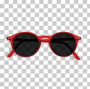 IZIPIZI Mirrored Sunglasses Clothing Accessories PNG