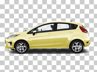 2017 Ford Fiesta Car Ford Motor Company 2018 Ford Fiesta PNG