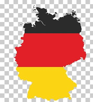 Berlin States Of Germany Map Fotolia PNG