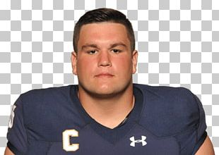 Quenton Nelson Indianapolis Colts NFL Draft Notre Dame Fighting Irish Football PNG