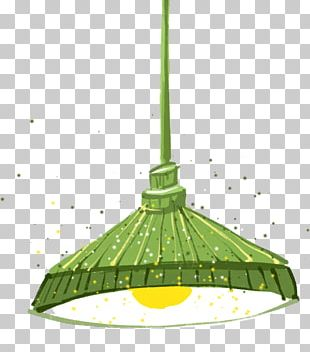 Chandelier Incandescent Light Bulb Cartoon PNG