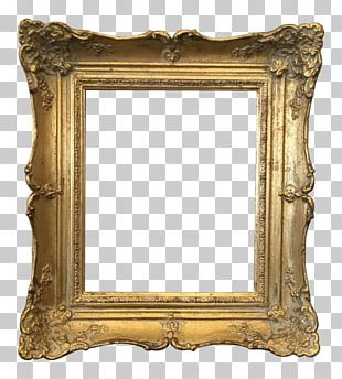 Frames Gold Vintage Clothing Stock Photography PNG
