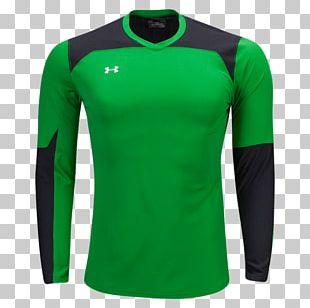 T-shirt Jersey Goalkeeper Sleeve Hoodie PNG