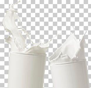 Milk Organic Food Cream Dairy Product Drink PNG