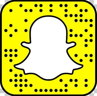 Snapchat Logo Messaging Apps PNG
