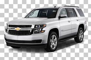 2016 Chevrolet Tahoe 2015 Chevrolet Tahoe 2017 Chevrolet Tahoe General Motors Car PNG