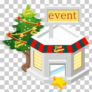 Christmas Ornament Home PNG