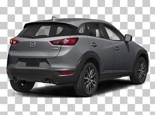 Mazda Motor Corporation Car Mazda CX-5 2018 Mazda CX-3 Touring PNG