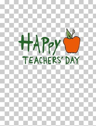 Teachers Day Computer File PNG