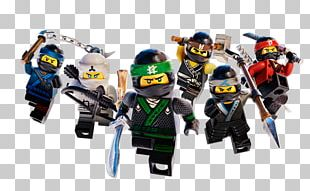 T-shirt Lego Ninjago Lego Minifigure Legoland® Dubai PNG