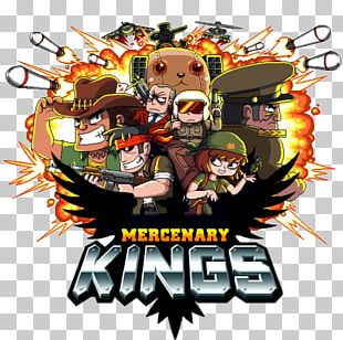 Mercenary Kings: Reloaded Edition Scott Pilgrim Vs. The World: The Game Tribute Games Video Game PNG