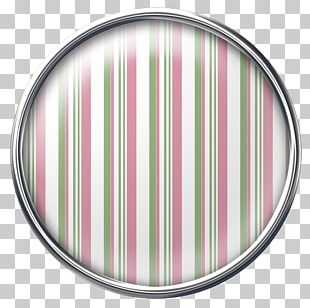 Paper Digital Scrapbooking Button PNG