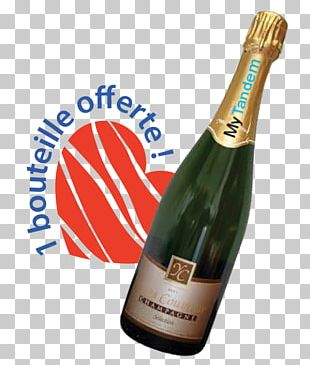 Champagne Bottle Parachuting Free Fall Parachute PNG