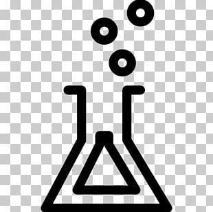 Chemistry Laboratory Flasks Computer Icons Erlenmeyer Flask PNG