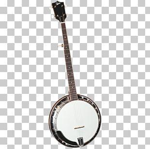 Banjo Guitar Minsk Banjo Uke String Instruments PNG