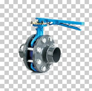 Piping Butterfly Valve Pipe Ball Valve PNG