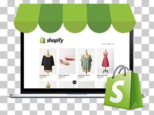 Web Development Shopify Responsive Web Design E-commerce Business PNG