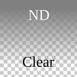 Graduated Neutral-density Filter Photographic Filter Photography Optical Filter PNG