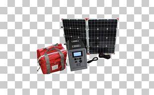 Solar Power Solar Energy Electric Generator Solar Panels PNG