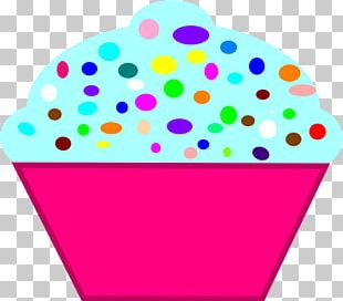 Cupcake Computer Icons PNG