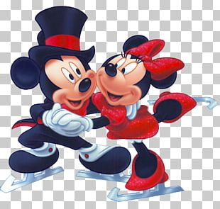 Mickey Mouse Minnie Mouse Cartoon Goofy Drawing PNG